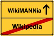 WikiMANNi